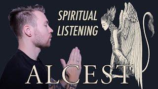 Alcest - 'Spiritual Instinct' - (Album Review)