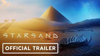 videó Starsand
