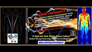 DYNAMIC MOVEMENTS KIT DALLA RICERCA ITALIANA NUOVE RISPOSTE PER LA SALUTE