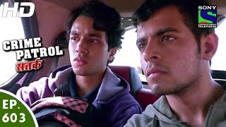 Crime Patrol  क्राइम पेट्रोल सतर्क  Maqsad  Episode 603  8th January 2016