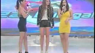 Émission philippine Eat Bulaga #1 - 16/06/11