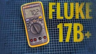 видео Fluke 17B+