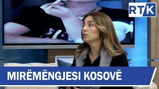 Mysafiri i mëngjesit - Shkurte Raka-Shabani 02.11.2019