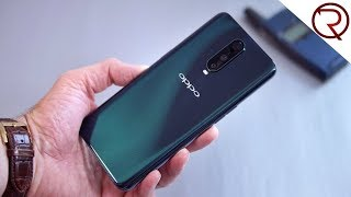 Is the Oppo RX17 Pro (OPPO R17 Pro) better than the OnePlus 6T?!