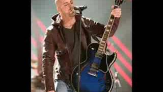 Chris Daughtry - All These Lives with Lyrics