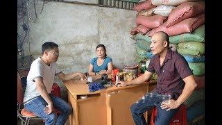 Vợ chồng bị nghi nhuộm tạp chất với than pin sản xuất cà phê nói gì? [Tin mới Người Nổi Tiếng]