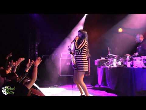 Gavlyn - We On(live @ Echoplex)