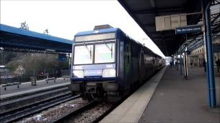 preview picture of video '[Paris] Z20500 PIMO - Meaux (Ligne P Transilien)'