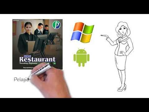 Pelagian Restaurant Billing Software