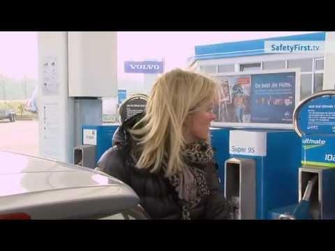 Welcher Aufwand des Benzins beim Start