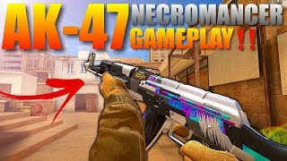 Download Standoff 2 AK-47 Necromancer Gameplay‼️ Youtube to