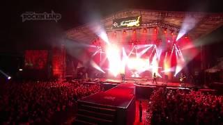 Dr. Stein - Helloween Live At JRL 2011
