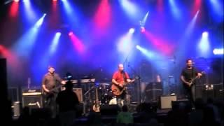 Barstool Prophets - Paranoia live 2013