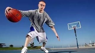 Профессиональный Дриблинг Прямо в Игре от Одного из Лучших (Это Удивительный Баскетбол)