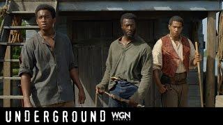 Underground | 'Epic Series' Promo