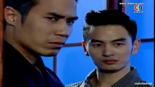 Roy Ruk Huk Liam Tawan รอยรักหักเหลี่ยมตะวัน EP4 5/9