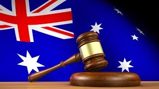 A Social Experiment in Australian Law