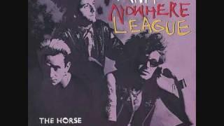 Anti Nowhere league - Snowman LIVE (The best version ever!)