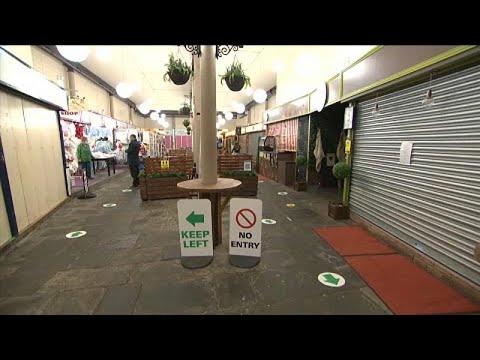 COVID-19: Πλήγμα για τις μικρές επιχειρήσεις οι καραντίνες …