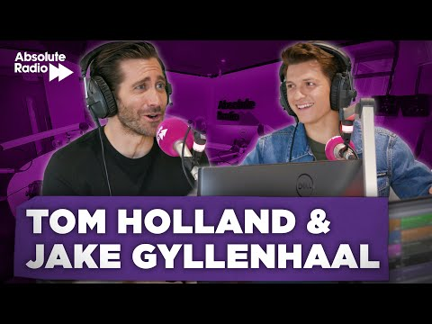 Spider Man: Far From Home - Jake Gyllenhaal & Tom Holland download