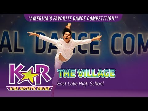 """The Village"" from Eastlake High School"