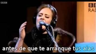 Adele Cheryl Cole Cover Promise This Sub al español