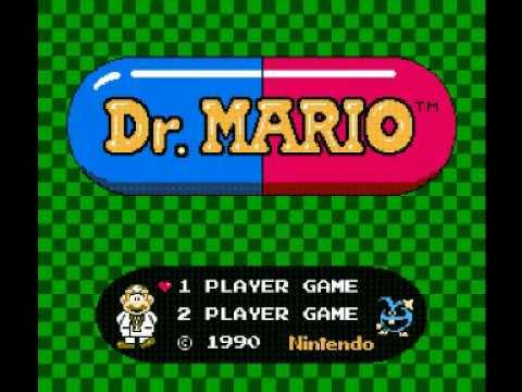 dr mario nes download