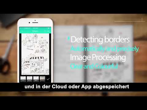 Elfinbook - Das smarte löschbare Notizbuch