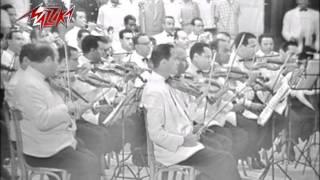 ThawretnaElMassreya-AbdElHalimHafezثورتنا المصرية-حفلة-عبدالحليم حافظ تحميل MP3