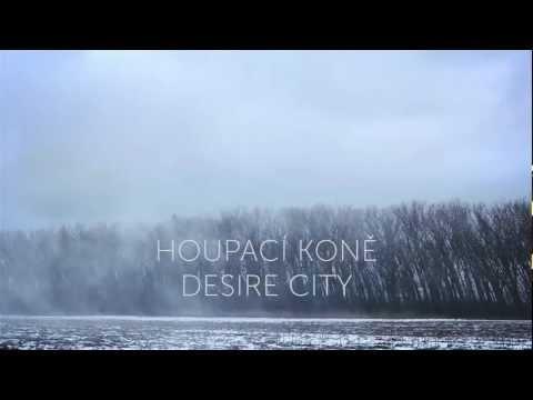 Houpací koně - Houpací koně - Desire City