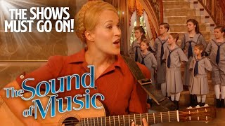 'Do-Re-Mi' Carrie Underwood | The Sound of Music Live
