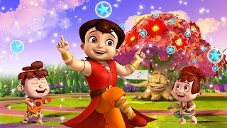 Super Bheem Christmas Vacation in Kush Nagar (Kushiyon Ka Nagar)  Full Video