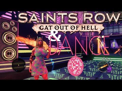 Saints Row 2 Cutscene Fix