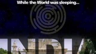 Warning: India Never sleeps