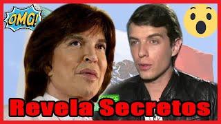 ¡TRISTE NOTICIA! El Hijo De Camilo Sesto Revela Increíbles Secretos Sobre Su Padre.