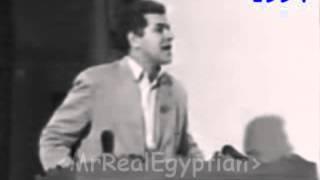 حمدين صباحي .. واحد منهم مش واحد مننا