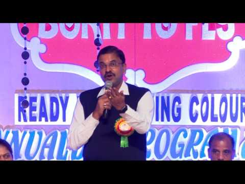 Indian Culture | JD Lakshmi Narayana |Bachpan Play School
