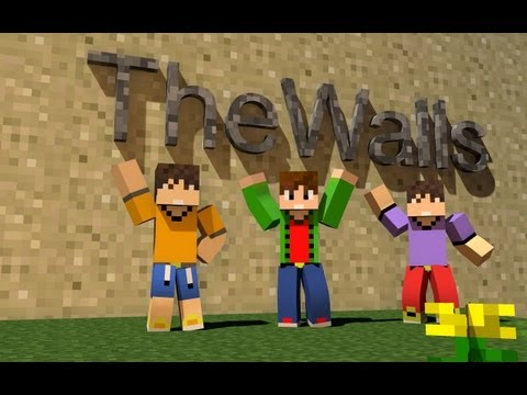 The Walls #1 Первая победа !