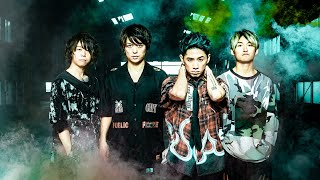 ONE OK ROCK   Eye Of The Storm || Lirik Dan Terjemahan