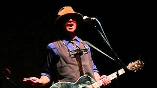 "Todd Snider-Laura Ellen Memorial@ The Rio-""Tomorrow Never Comes"""