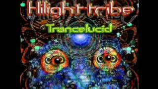 Hilight Tribe - Area 51 (feat. Whicked Hayo) (Trancelucid 2008)