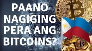 Bitcoin: Paano maging Philippine Peso