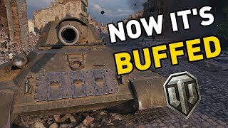 World of Tanks || Now that it