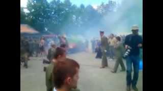 preview picture of video 'Rykowisko ZSL Zagnańsk rocznik 2011/2015'