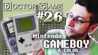 DOCTOR GAME - 26 - Nintendo GAMEBOY & COLOR