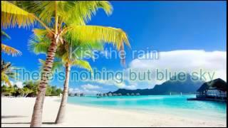 Chris Rea - All Summer Long (Karaoke)