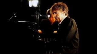 Bob Dylan & His Band - Cry A While (Live) - 2014.07.17