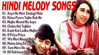 Hindi Melody Songs Superhit Hindi Song Kumar Sanu Alka Yagnik