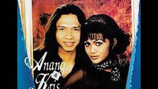 KRISDAYANTI FEAT ANANG ALBUM CINTA 1995  (TEMBANG LAWAS INDONESIA)