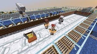 Minecraft Servidor 1.14 - Directo 2
